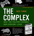 January Book of the Month - The Complex